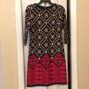 Women size4 weekend comfortable dress. Worn once